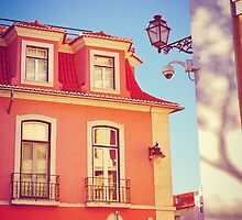 Lisbon is a beautiful woman. by terezadelpilar~ art & architecture