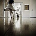 Sultana Of Swing by Rebecca Finch
