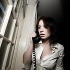 Fear by Rebecca Finch