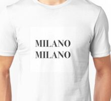 Citizen of Milano Unisex T-Shirt