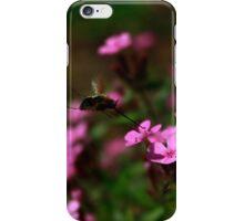 Nectar Sucking iPhone Case/Skin