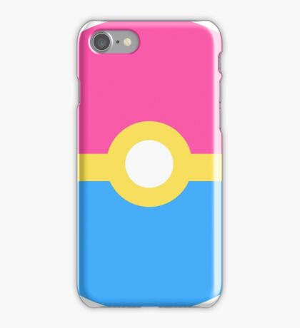 PokéPan iPhone Case/Skin