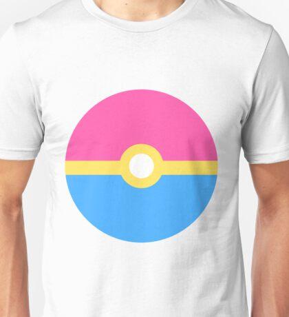 PokéPan Unisex T-Shirt