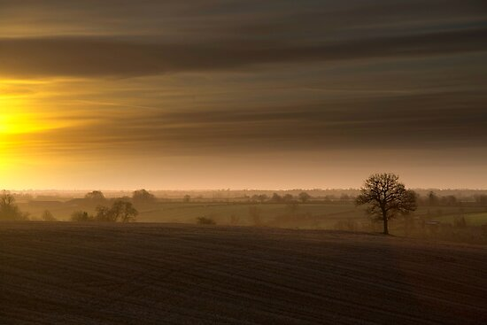 Bloxham, Oxfordshire  by Stunningstills