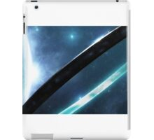 The Installation  iPad Case/Skin