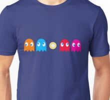 Ghostly Games Unisex T-Shirt