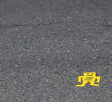 Robot by Sarah Giaccai