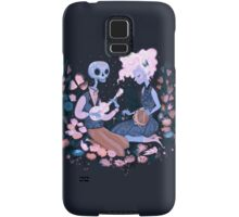 Rhythm of Grief (Day of the Dead) Samsung Galaxy Case/Skin