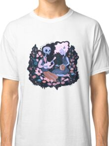 Rhythm of Grief (Day of the Dead) Classic T-Shirt