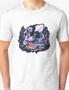 Rhythm of Grief (Day of the Dead) Unisex T-Shirt