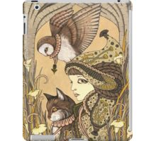 Harmony - 3 Of Charms iPad Case/Skin
