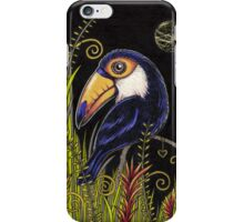 Tiny Toucan iPhone Case/Skin