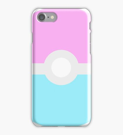 Ditto Used TRANSform iPhone Case/Skin