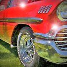 Impala HDR by Patrick Hickey