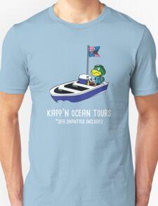 Kapp'n Ocean Tours T-Shirt