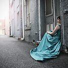 She sings opera by Tara Paulovits