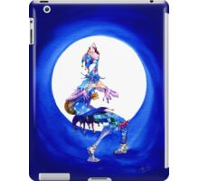 Jester song at Twilight iPad Case/Skin