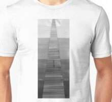 The Tower of Four Winds Unisex T-Shirt
