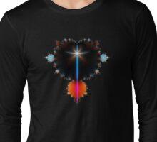 'Inner Essence' T-shirt Long Sleeve T-Shirt