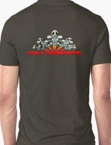 Eagle Transporter Ascent Full Back T-Shirt