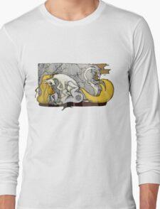 Smashed Long Sleeve T-Shirt