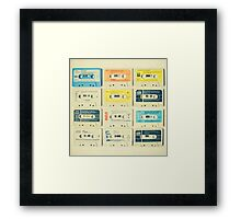 All Tomorrow's Parties Framed Print