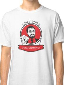 Tony Rudd Classic T-Shirt