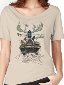 Bonebeard Bladdersplatter - Lord of Rock Women's Relaxed Fit T-Shirt