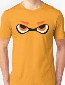 Splatoon – Ink Girl –Orange T-Shirt