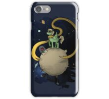 My Little Prince iPhone Case/Skin