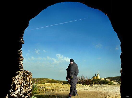 Pilgrimage by Igor Zenin