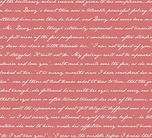 Pride and Prejudice Quotes by ScabbyKnickers