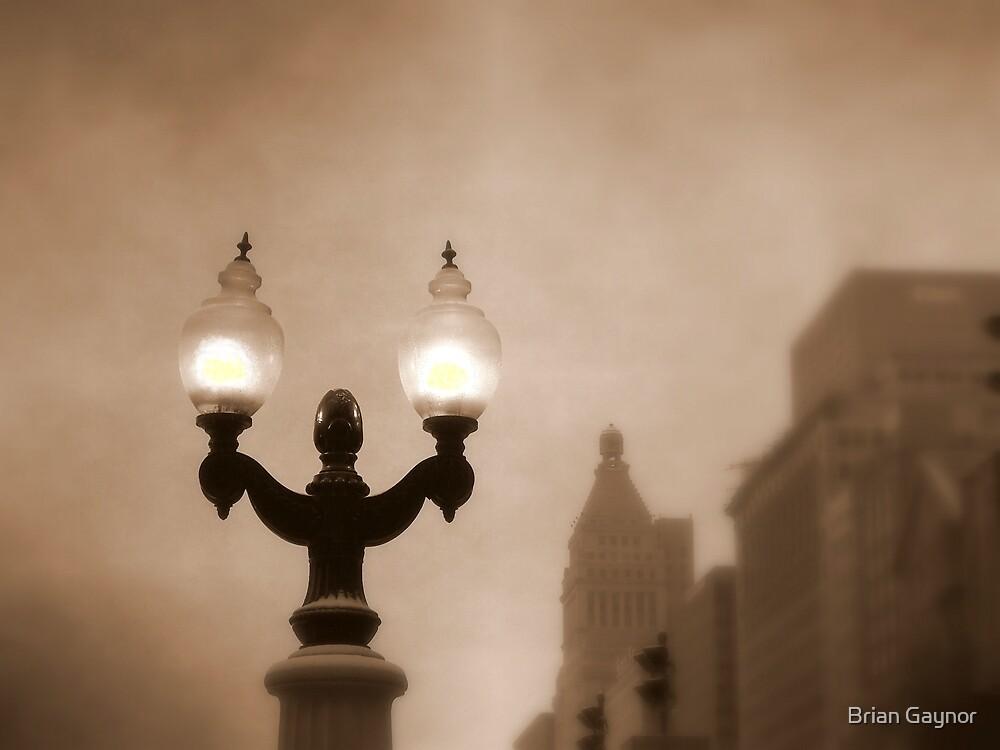Decades of Light by Brian Gaynor