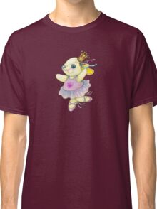 Bunny Ballet Classic T-Shirt