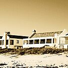 Shelley Point, Cape Town by TristanPhoenix