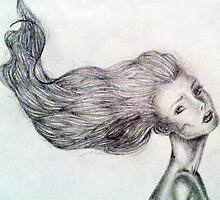 Flow by PreetiSketchi