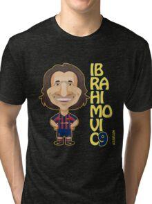 Ibrahimovic Tri-blend T-Shirt