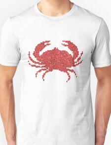 Mosaic Crab T-Shirt