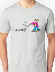 mower T-Shirt