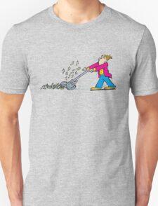 mower T-Shirt
