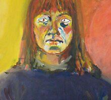 Self Portrait 1, 2009 by emmasm02