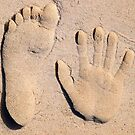 Walk with me by John Peel