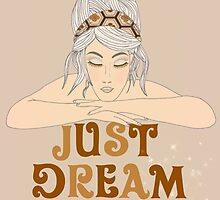 Just Dream by PixelWildChild