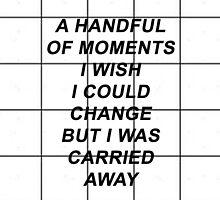 All Time Low Therapy Lyrics by impalecki