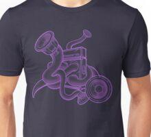Amped Unisex T-Shirt