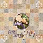 A beautiful Day by Doris B. Lambling's colorgetics