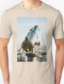 City Telescope T-Shirt