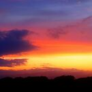 August Sunset, Point Judith, RI, USA (2) by mooner1