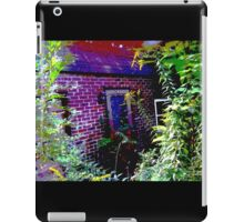House Number 6 iPad Case/Skin