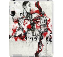 Chicago Bulls - Dream iPad Case/Skin